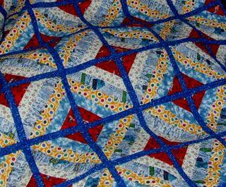 Julie's quilt