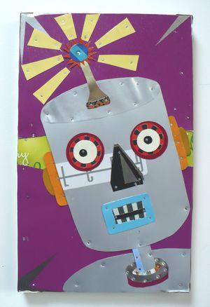 Robot Walter 3