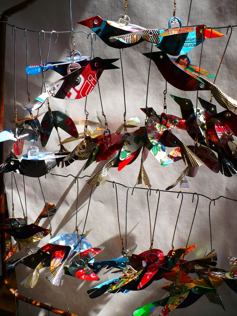 Tin birds 3