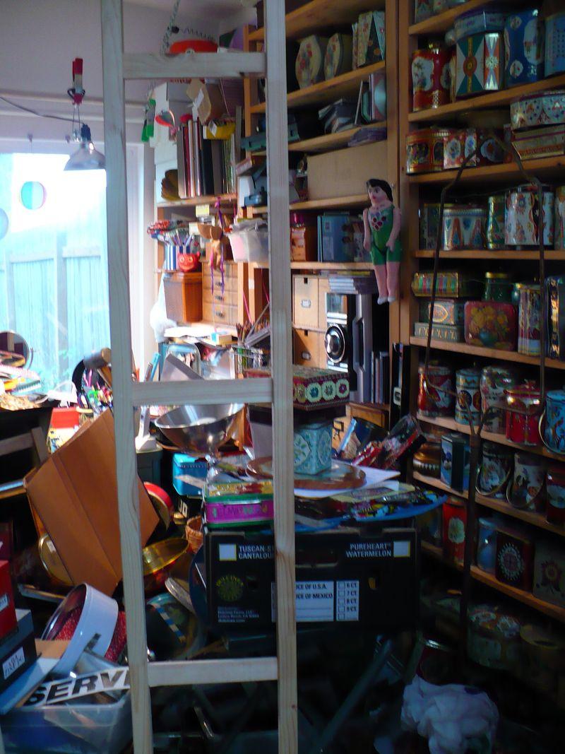 2012 reorganizing