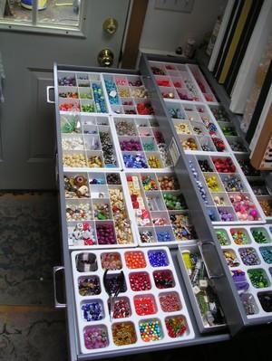 Flat_file_bead_drawer