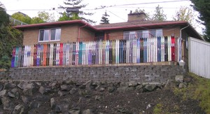 Fence_of_skis