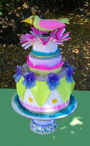 Paper_cake